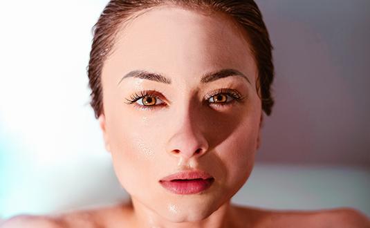 PRP Skin treatments