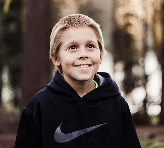 Childrens Orthodontics - Myo Brace